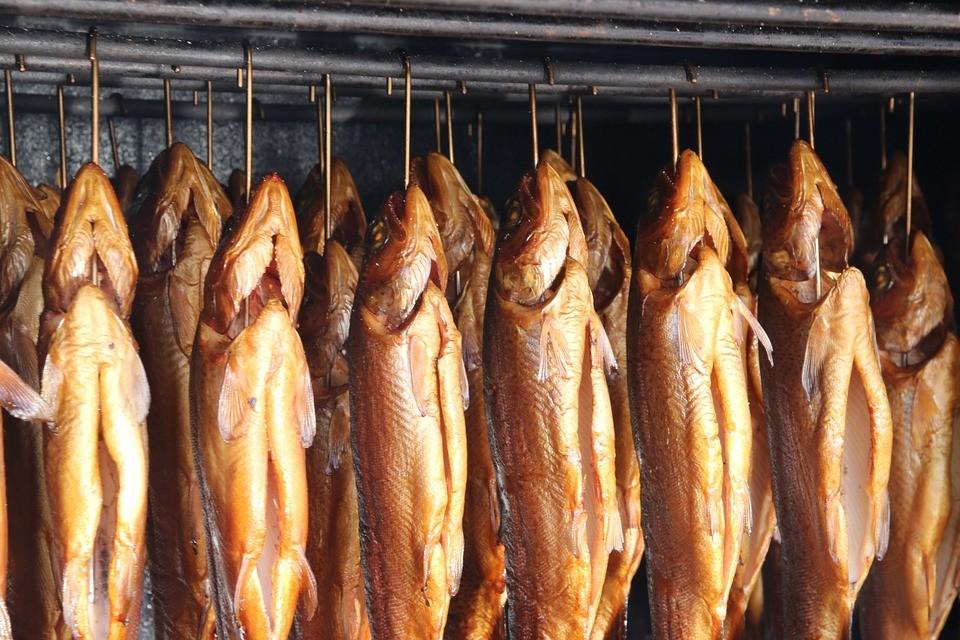 smoked-fish-411485_960_720