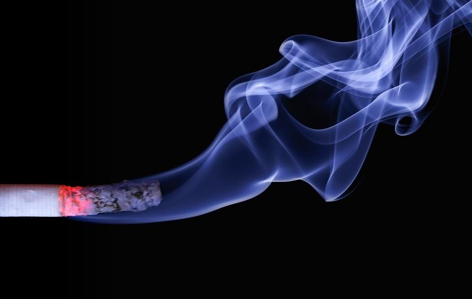 kouření a cholesterol