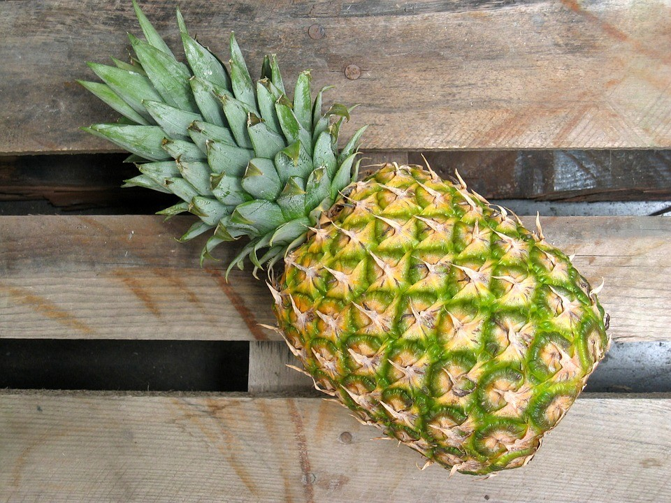 pineapple-642723_960_720