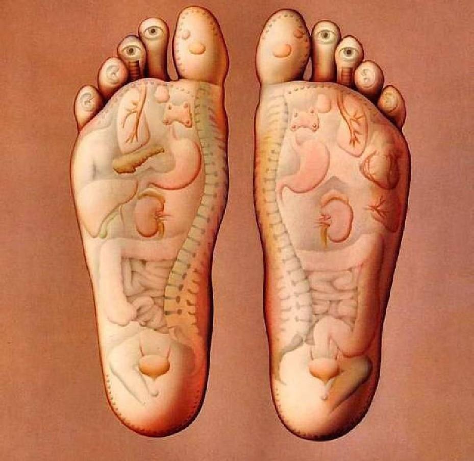 masáže těla na tělo