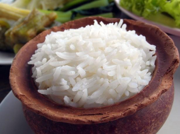 rýžová