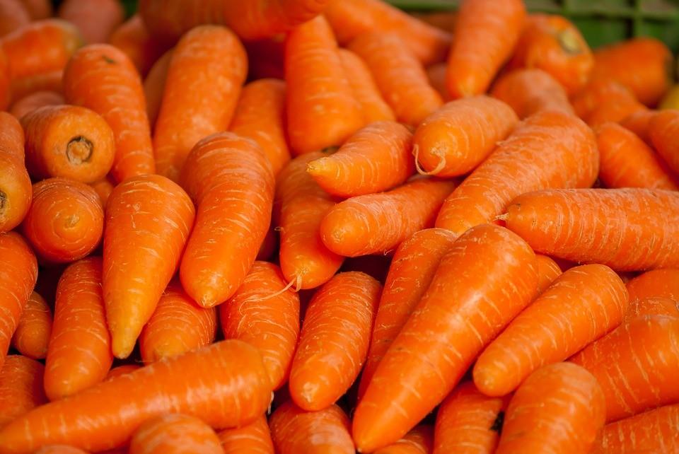 carrots-1508847_960_720