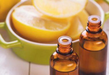 citronovy olej